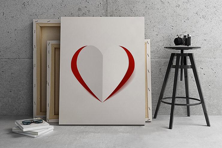 Dekoracje Na Walentynki Czyli Serduszka I Znacznie Więcej Redro