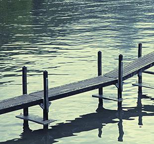 Drewniane mosty