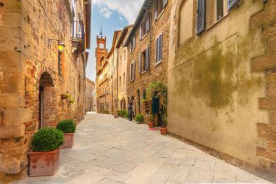 Fototapeta stare ulice