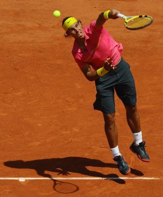 Fototapeta Roger Federer