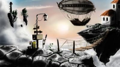 Obraz Surrealism