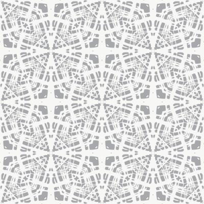Fototapeta clean and simple geometrical pattern