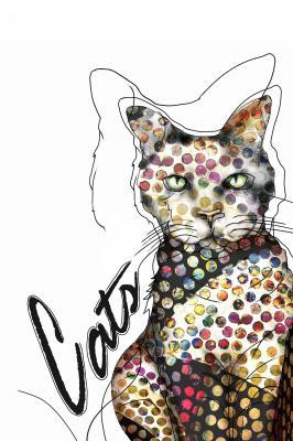 Plakat Cats