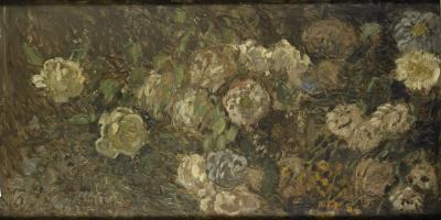 Obraz Claude Monet - Kwiaty