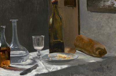 Obraz Claude Monet - Martwa natura