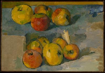 Obraz Paul Cezanne - Jabłka