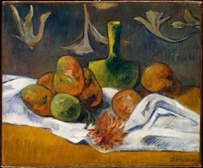 Obraz Paul Gauguin - Martwa natura