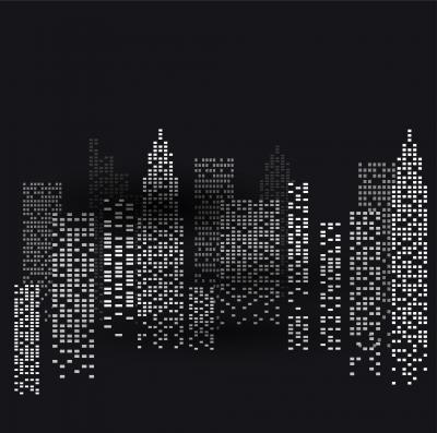 Obraz New York at Night