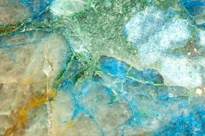 Fototapeta Lapis morskie odcienie