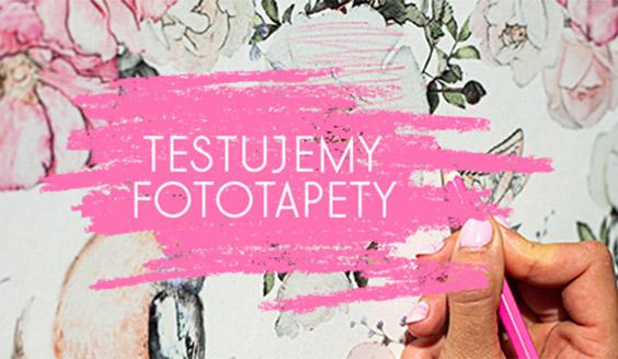 Czy wiecie, ile zniosą nasze fototapety? Sprawdziliśmy to!
