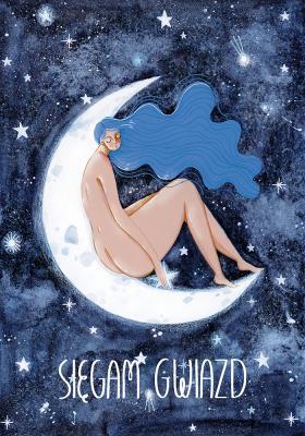 Plakat Sięgać gwiazd
