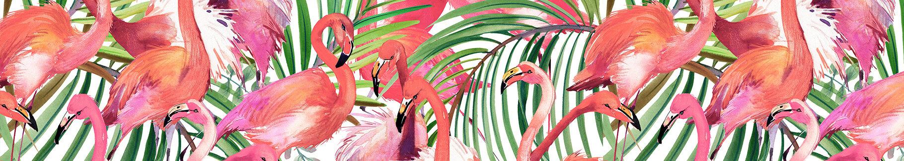 Barwny plakat zwierzęta