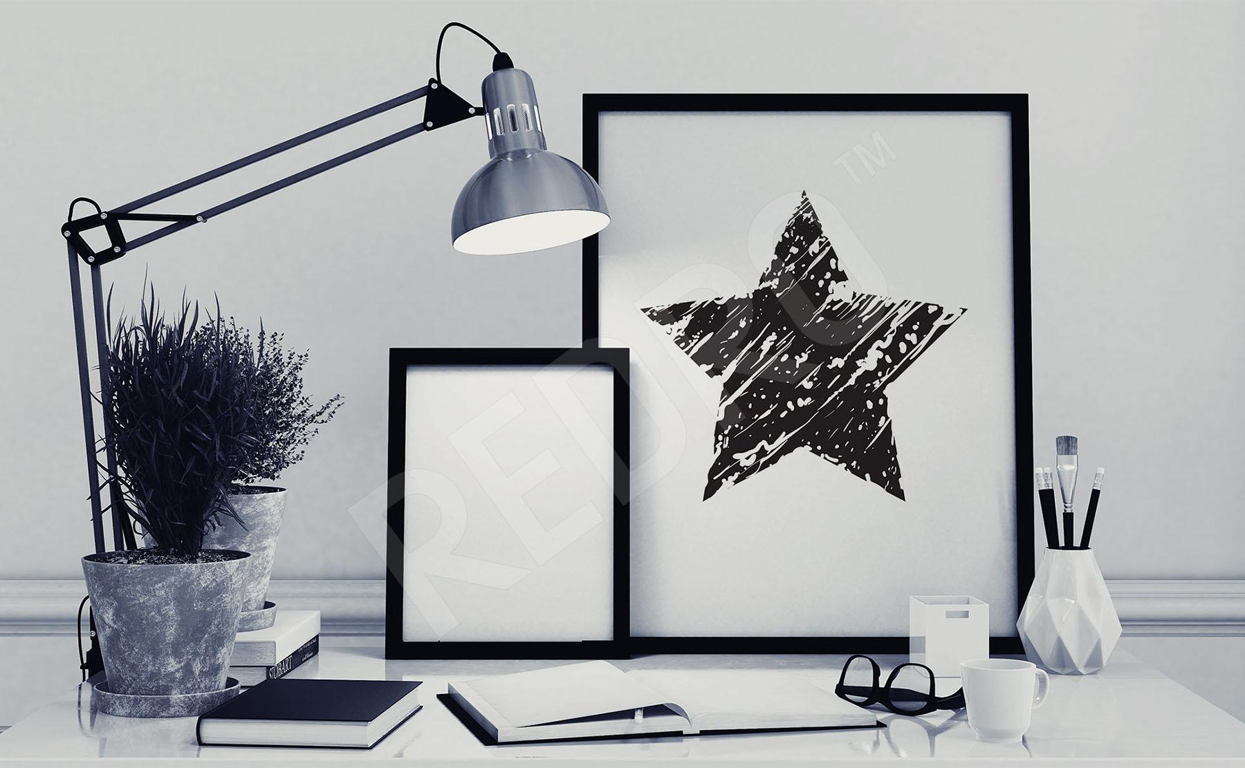 Plakaty Gwiazdy Na Wymiar Redropl