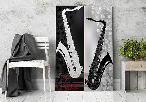 plakaty do salonu na wymiar � redropl