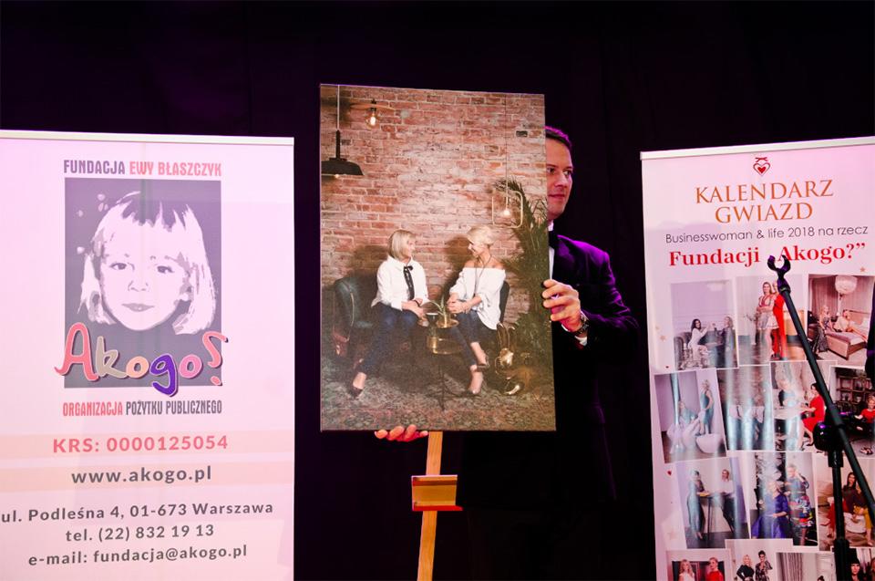 Prezentacja obrazu sponsorowanego przez sklep Redro