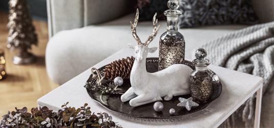 Świąteczne dekoracje, których nie może zabraknąć w tym roku