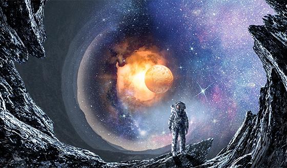 Fantasy i kosmos