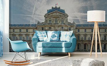 Fototapeta architektura: opera w Paryżu