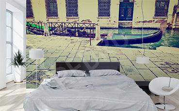 Fototapeta architektura Wenecji
