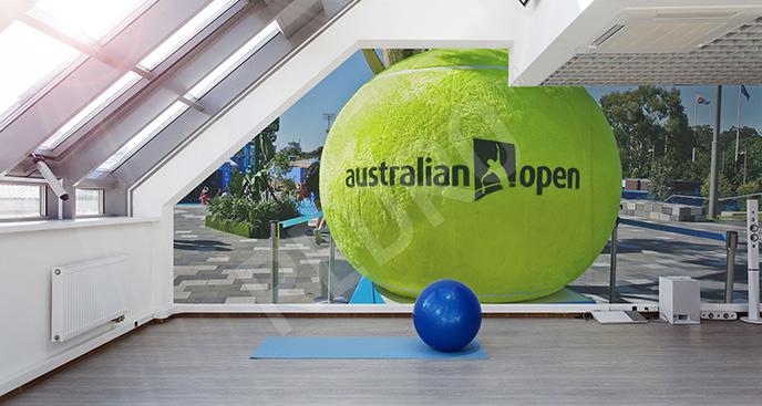 Fototapeta Australian Open