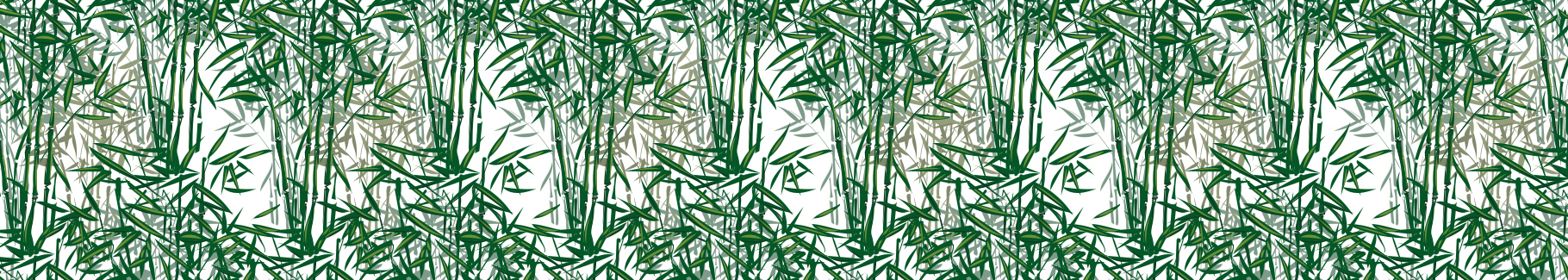 Fototapeta bambusowe pnie