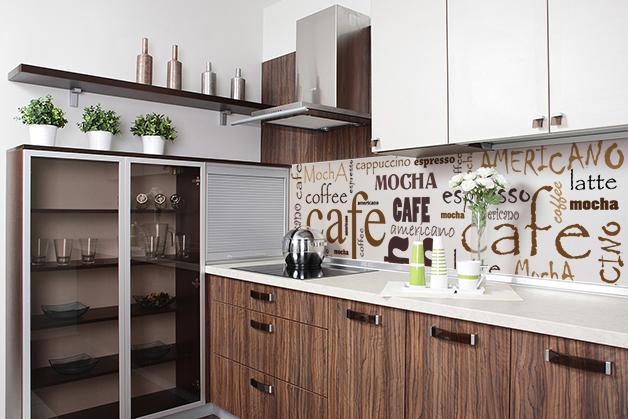 Fototapeta - Cafe