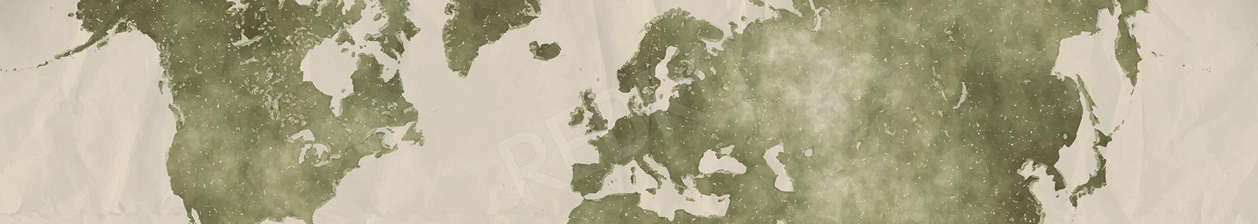 Fototapeta Europa do sypialni