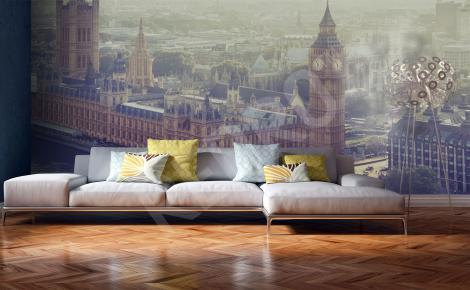 Fototapeta miasto Londyn