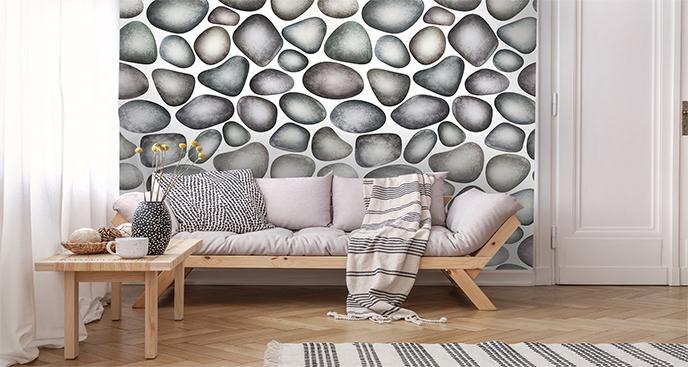 Fototapeta mur do salonu spa