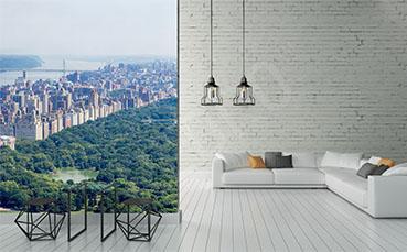 Fototapeta nowojorski Central Park