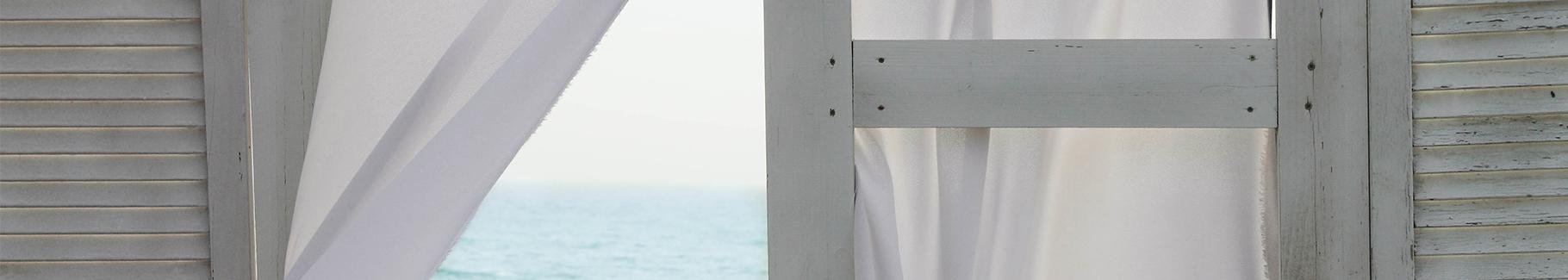 Fototapeta okno na ocean