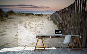 Fototapeta plaża 3d