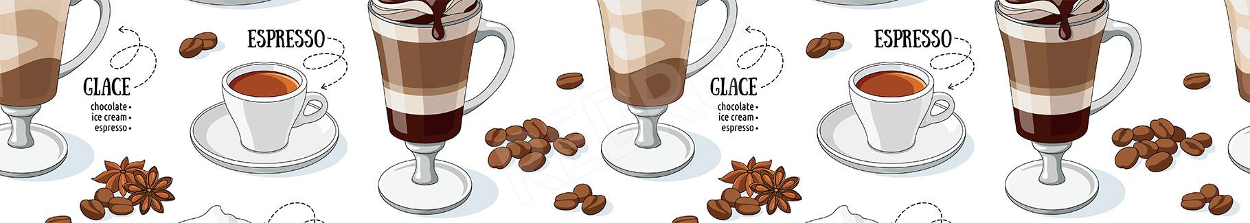 Fototapeta rodzaje kawy