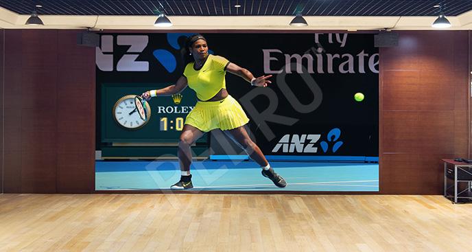 Fototapeta Serena Williams