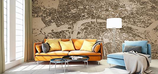 Porady dekoratorskie: jaki kolor do pokoju wybrać?