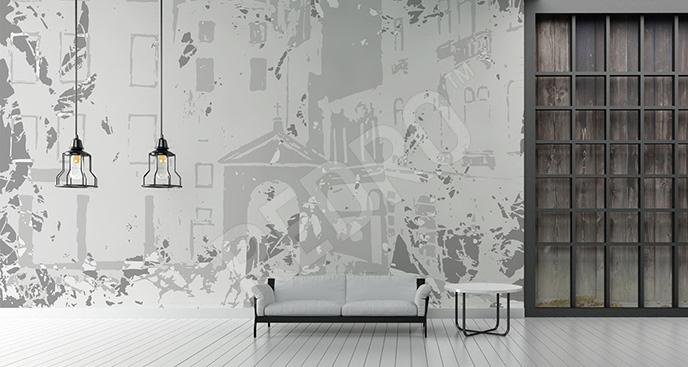 Fototapeta Wenecja minimalistyczna