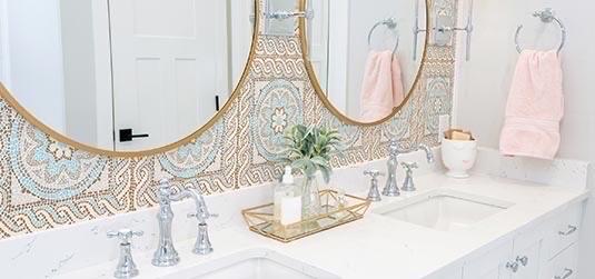 Łazienka w stylu marokańskim – dzięki tym pomysłom efekt będzie olśniewał!