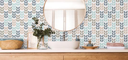 Łazienka w stylu skandynawskim – najciekawsze inspiracje aranżacyjne