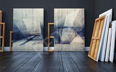 Obraz 3D abstrakcyjna tekstura