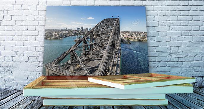 Obraz architektura Australii