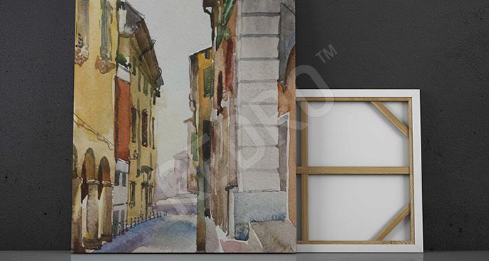 Obraz architektura Bolonii