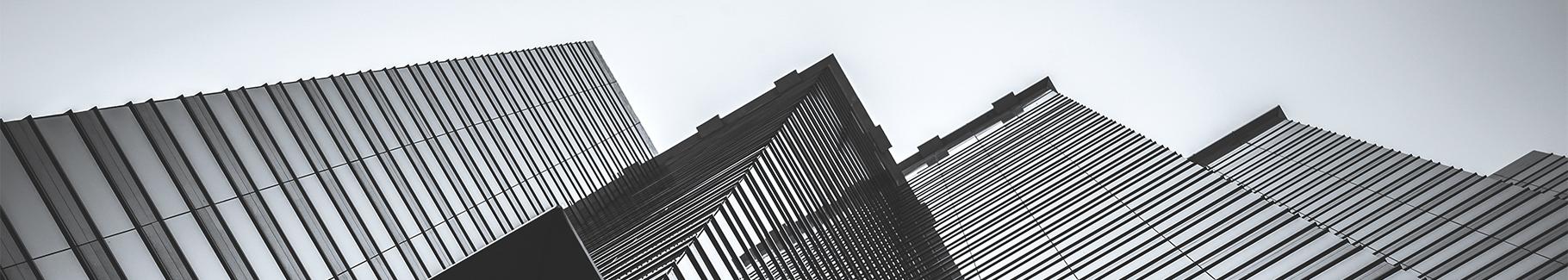 Obraz budynki vintage