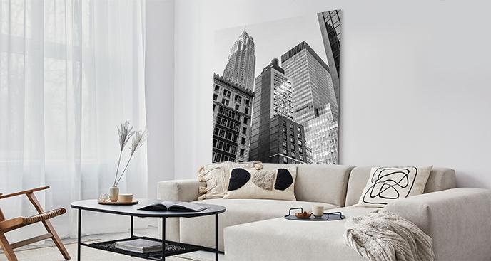 Obraz architektura nowoczesna