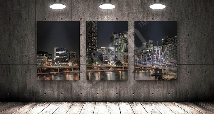 Obraz Australia Brisbane