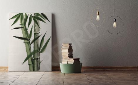 Obraz bambus styl azjatycki