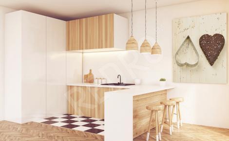 Obraz do kuchni serca