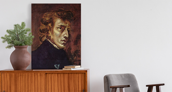 Obraz Fryderyk Chopin