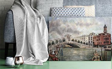 Obraz inspirująca Wenecja