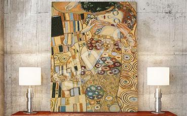Obraz malarstwo: Gustav Klimt