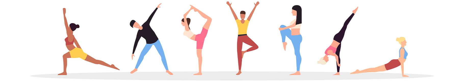 Obraz sport – fitness